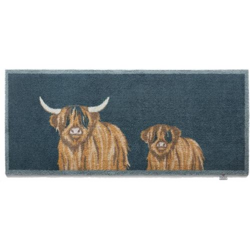 HugRug Pet Patterns: Highland 1 Runner